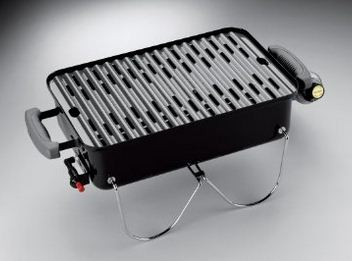 New GoAnywhere Grate