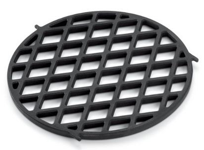 Cast Iron Sear Grate