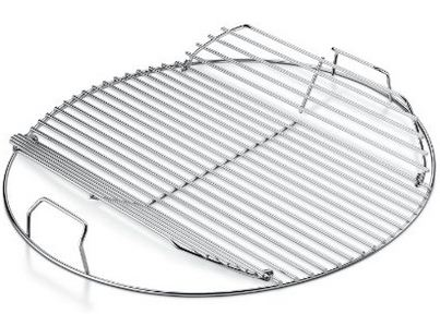 Weber Charcoal Grill Grate