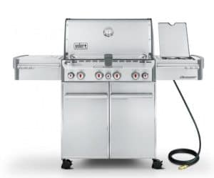 Weber Genesis Ii 410 And Lx 440 Vs Summit 420 And 470