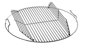 Weber Charcoal Grill Parts Grill Grates One Touch