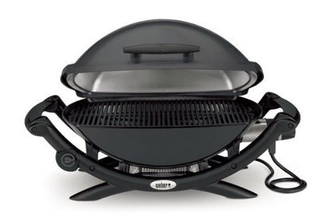 Weber Q2400 and Q1400 Electric Grill Review: Great for Apartments