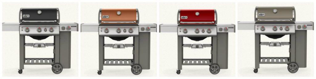 Weber Genesis II 300 Series Reviews (310, 315, 330 and 335) for 2019
