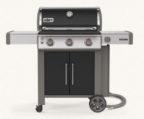 Weber Genesis S 310 >> Weber Spirit II E 310 Natural Gas Grill Review