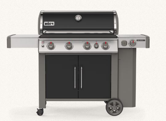 Weber Genesis Ii 435 Review 5 Stars For Bringing Back The