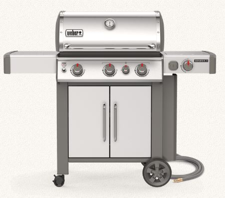 Weber Spirit Ii E 310 Natural Gas Grill Review