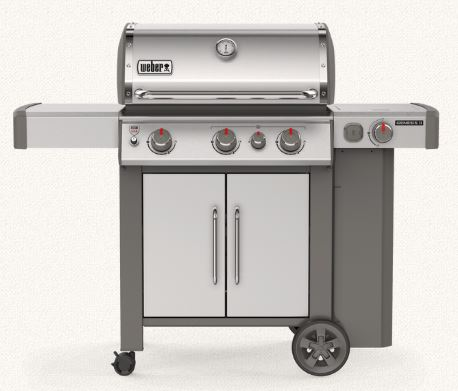 Weber Genesis Grill Covers For Sale
