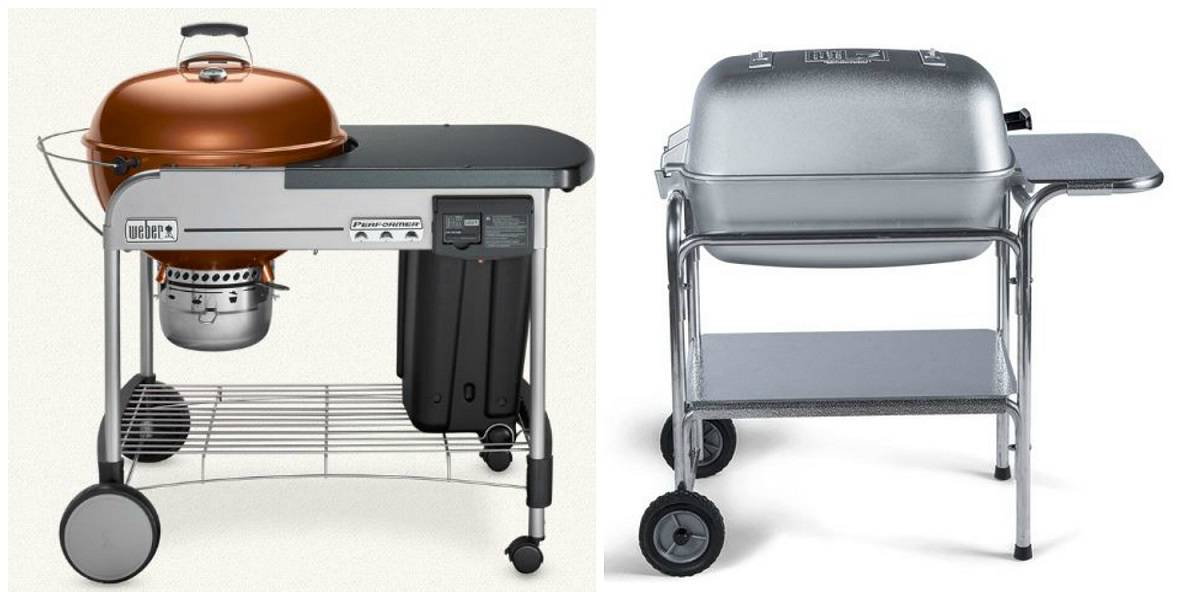 Weber Gas Grill Parts >> PK Grills vs Weber Kettles: Both are Excellent But One Is a Better Value